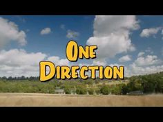One Direction ▸ Full House (theme song) - YouTube