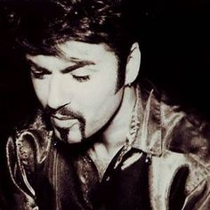 692 best images about George Michael (Georgios Kyriacos ...
