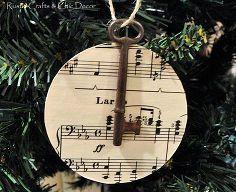 christmas ornament diy, christmas decorations, crafts, seasonal holiday decor