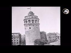 İngiliz derin devleti Galata Kulesi ve çevresini istihbarat ve işkence m...