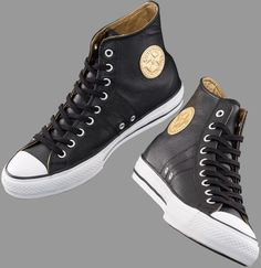 Converse 100th Anniversary All Star Weapon Leather Hi   G   WC   Hypebeast