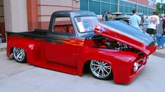 1955 Ford F100...Brought to you by #House of #Insurance #Eugene #Oregon 541-345-4191 for #CarInsurance