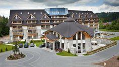 Hotel Nosalowy Dwór - Hotele Zakopane, Zakopane hotels http://www.Nosalowy-Dwor.eu