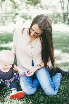 Women and baby fashion