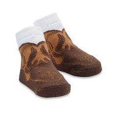 Mud Pie > Mud Pie® Cowboy Boot Sock