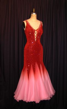 cant wait for starlight ball so i can get a pretty competition dress like this :)