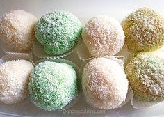 Bánh Bao Chỉ | Asia Dish