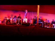 Tanhe Kananj Ekla | Dilip Hembram | The Band Rajdhani & Chando Sakhi Mel...