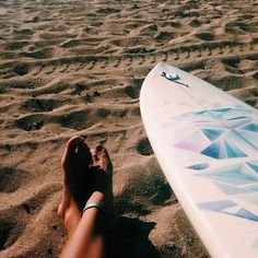 Image about summer in ocean surf by girlsstyle Surfing Pictures, Beach Pictures, Beach Pics, Beach Bum, Summer Beach, Summer Vibes, Summer Feeling, Summer Breeze, Jogging