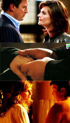 Castle/Beckett #chemistry #PeoplesChoice Eye Sex ----> Hand Sex ----> Real Sex (The journey of my OTP) pic.twitter.com/T11tHD7U7C