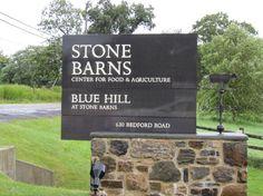 Blue Hill at Stone Barns, Pocantico Hills - Restaurant Reviews - TripAdvisor