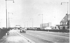 A13 Rotterdam (jaartal: 1960 tot 1970) - Foto's SERC