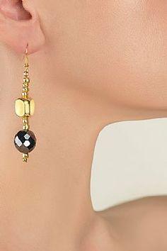 Reva Drop Earrings, Collection, Jewelry, Fashion, Moda, Jewlery, Jewerly, Fashion Styles, Schmuck