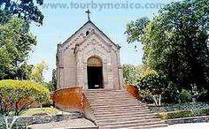 Cerro de las Campanas in Queretaro City Mexico - Tour By Mexico ® www.tourbymexico.com