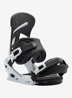 d2772a1dad50 Burton Mens Mission LTD Snowboard Bindings 2017 White M -- Read more  reviews of the