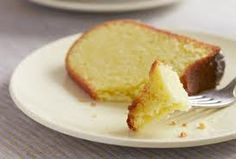 Portuguese Yogurt Cake recipe