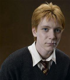 Fred Weasley-Harry Potter