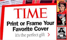 Time magazine (and its archive of covers) digitized
