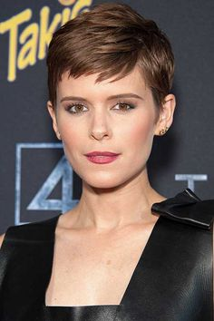 8.Pixie Hairstyle for Women