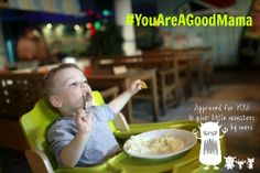 #YouAreAGoodMama - supporting parents and amazing moms
