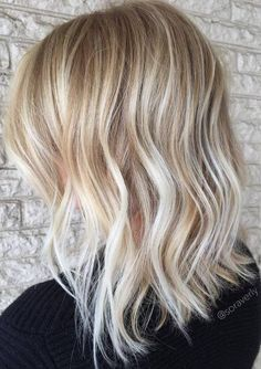 Hairstyles and Haircuts for Thin Hair in 2017 — TheRightHairstyles