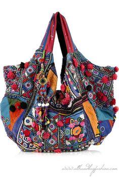 Boho Bags                                                                                                                                                      Mais
