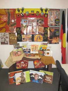 Aboriginal Art Display Art and Colour classroom displayscolour creative dots Africa art Early Years (EYFS) & Primary Teaching Resources Aboriginal Education, Indigenous Education, Aboriginal Culture, Indigenous Art, Aboriginal Art, School Displays, Library Displays, Classroom Displays, Naidoc Week Activities