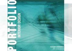 Intereior designer Portfolio_ A. Carbonieri  Portfolio private house