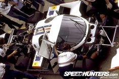 Retrospective>> Jacky Ickx - Mister Le Mans - Speedhunters