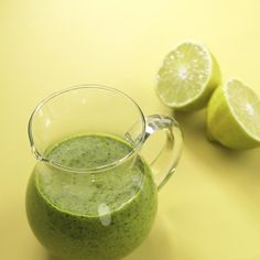 Orange juice and cilantro yield a tangy dressing that you'll want to have on hand.