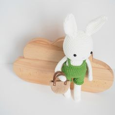 "Hermione I ""Mes animaux au crochet"" (Isabelle Kessedjian)"