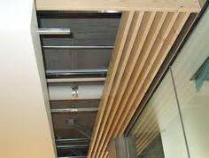 Resultado de imagem para acoustic wood ceilings