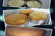 Esta massa de bolo deliciosa obtém resultados perfeitos e fantásticos, e por isso conquistou um grande sucesso pelo mundo inteiro.