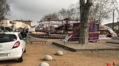 French fairground ride hurls man to death Latest News