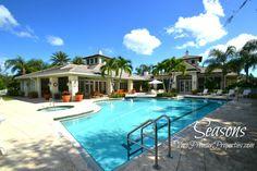 SEASONS GATED ISLAND HOMES VERO BEACH FLORIDA WITH BARBARA MARTINO-SLIVA