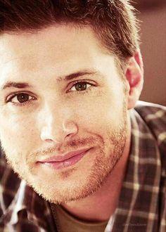 Jensen Ackles. Stop. Just stop.