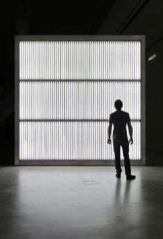 Alfredo Jaar, The Sound of Silence, 2006, Galerie Thomas Schulte
