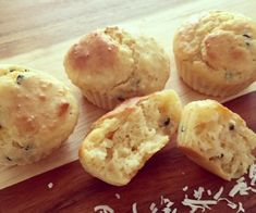 110 calorie passionfruit and coconut muffins - YUMMO!  Recipe here: https://www.healthymummy.com/recipe/110-calorie-passionfruit-coconut-muffins/?lbwref=83&utm_content=buffer75c4f&utm_medium=social&utm_source=pinterest.com&utm_campaign=buffer
