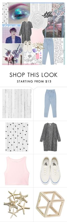 """✨ SHIP FOR NATALIE"" by sahar-xoxo ❤ liked on Polyvore featuring NLXL, Camp, Monki, Victoria's Secret, Vans, Topshop and Pantone Universe"