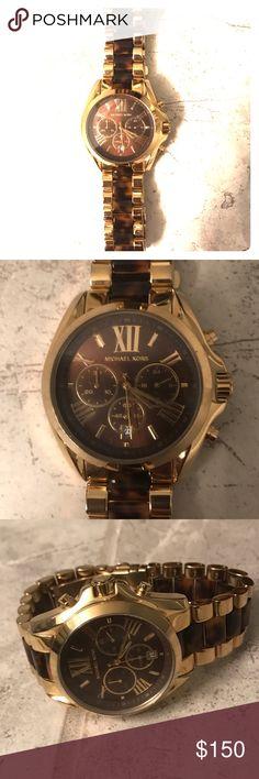 f5da98c5d469 Michael Kors Men s Watch Beautiful all purpose men s Michael Kors Watch-  100% Authentic -