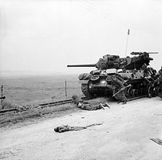 M10 Wolverine, D Day Normandy, Normandy France, M10 Tank Destroyer, Patton Tank, Canadian Army, British Army, Army Infantry, Military Armor