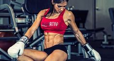 Tabata Training:  The 4-Minute Fat Loss Miracle