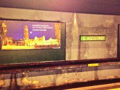 #goodmorning  #metro #memancalecce #journey #holiday #nostalgiacanaglia #quandosiparte #vogliotornàgiù #weekendLecce