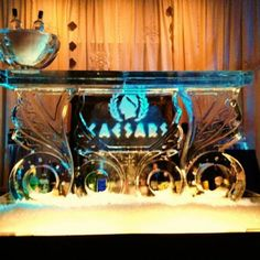 #AppleIce #Ice #Bar #Awesome #Party #Wedding #Event #NewYork #NewJersey #Drinks #PartyHard #TGIF www.appleice.com 1-888-779-6894 Ice Sculptures, Sculpture Art, Ice Luge, Ice Bars, Partying Hard, Liquor, Decorative Bowls, Cocktail Shots, Friendship