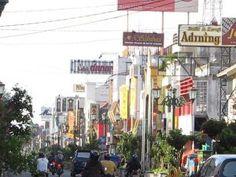 Yogyakarta, Indonesia.