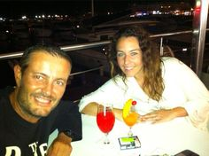 Alex y Bárbara Auriga Cool Marketing