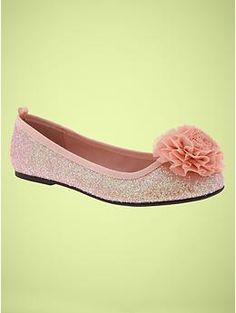 Adrianna Shoe Idea