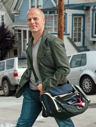 How the Tough Get Going: Silicon Valley Travel Tips - NYTimes.com