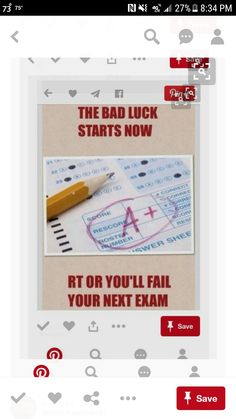 Not today, I have an exam tomorrow
