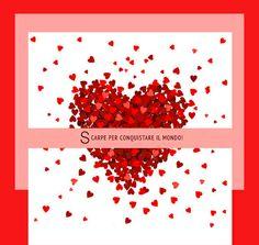 San Valentino: una scarpa rossa per sedurre